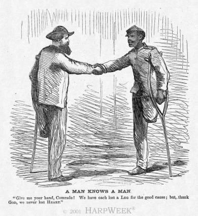 april 22 1865 harpweek