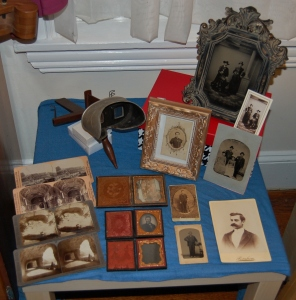 My teaching collection of nineteenth-century photography